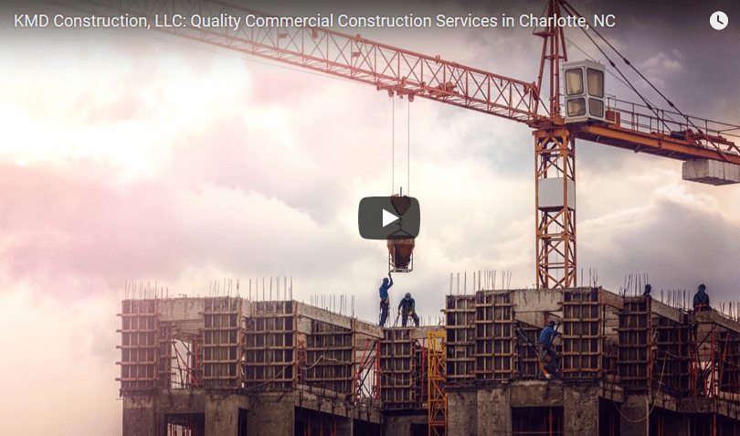 Need Help with Your Commercial Construction Project in Charlotte, NC? Contact Us Today!