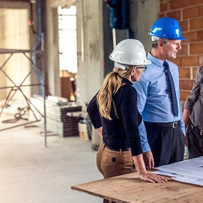 Why You Need a Professional Contactor for Commercial Remodeling