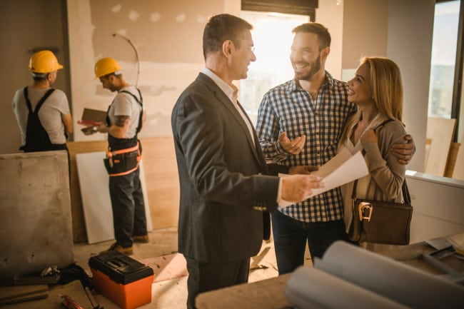 How Effective Communication Affects Construction Services