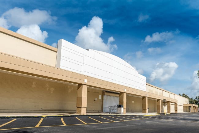 Grocery Store Construction Advice from a Retail Builder